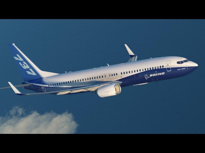 "Китай купува 300 американски самолета ""Боинг"" за $37 млрд."