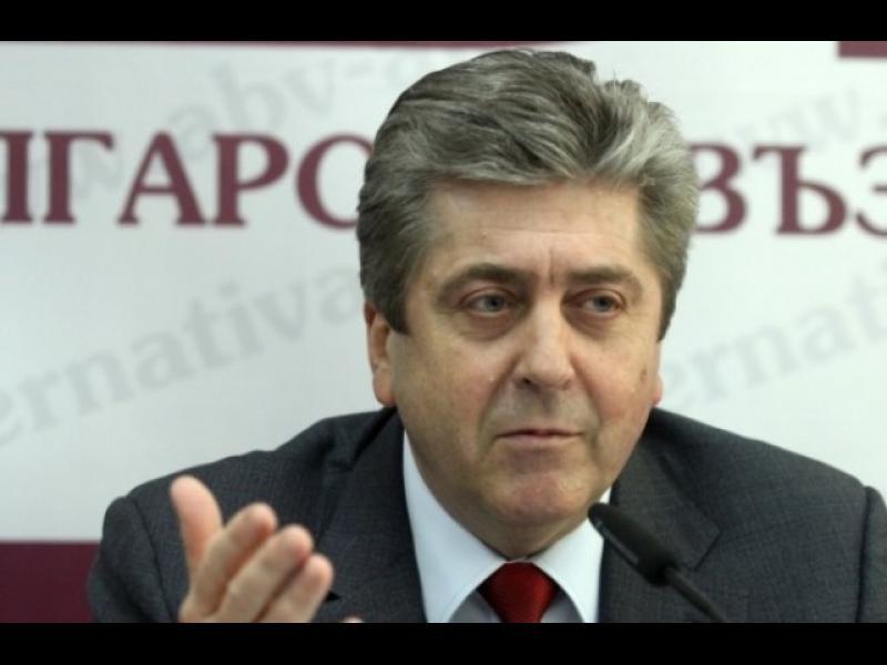 Първанов: Къде в света има губеща ядрена централа?