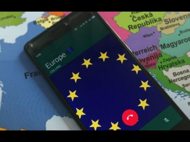Падат таксите за роуминг с Македония и Сърбия