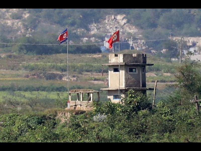 В Северна Корея не се съмняват в победата си, в случай на война със САЩ