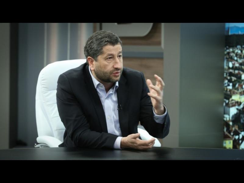 Христо Иванов: Европа е доволна България да си стои в кьошето