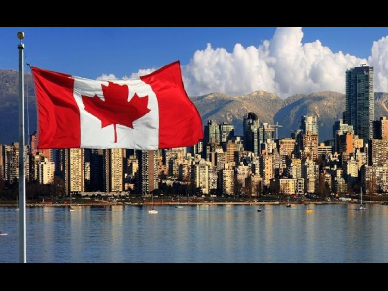 От 1 декември падат визите с Канада