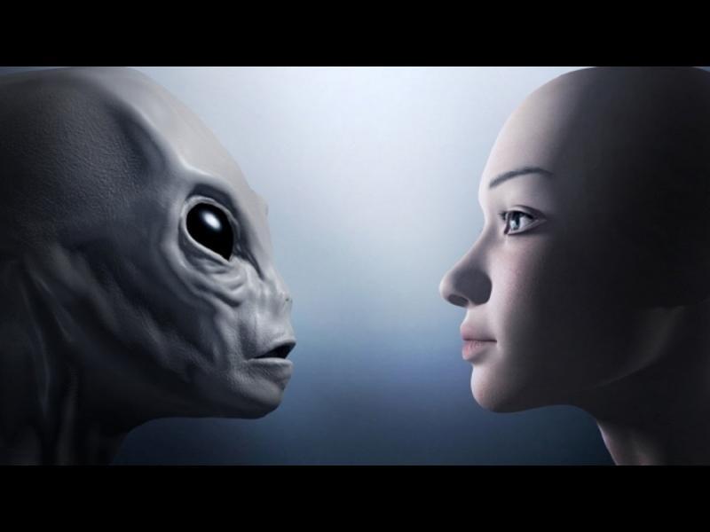 Извънземните еволюират по закона на Дарвин?