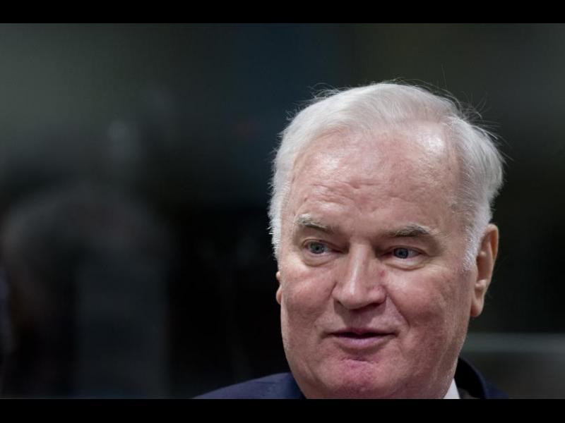 Ратко Младич получи доживотна присъда за геноцид и престъпления срещу човечеството