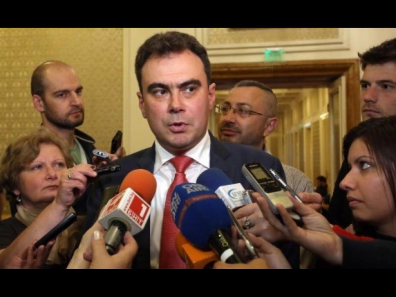 БСП и ДПС внасят вот на недоверие към правителството след бюджета