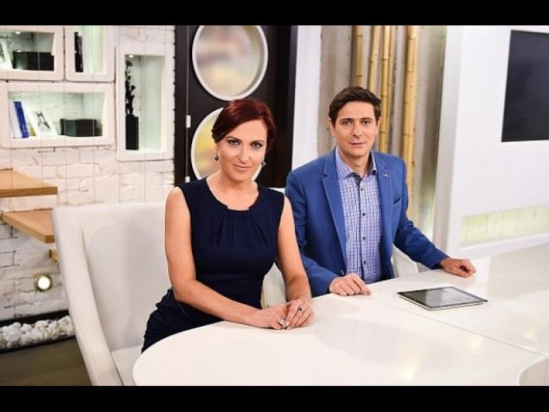 Проверка на НАП доказва, че Виктор Николаев и Анна Цолова харчат толкова, колкото изкарват