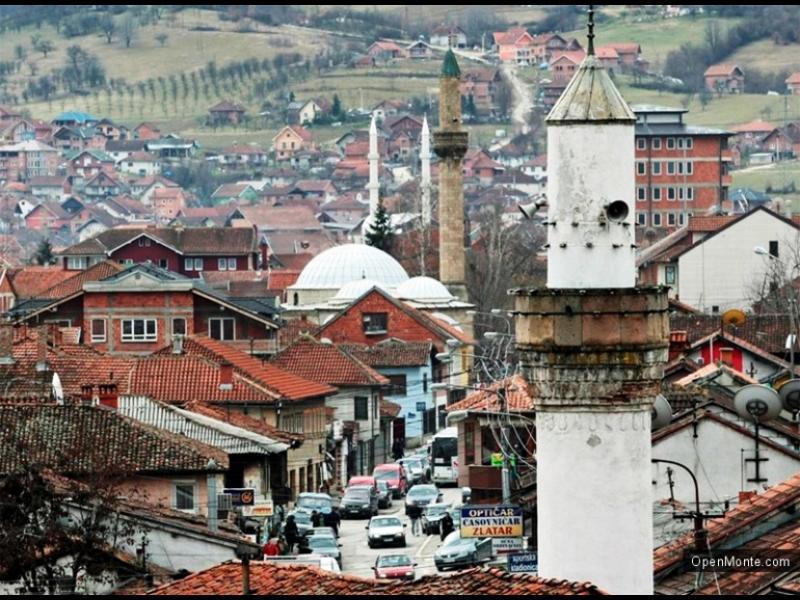 Санджак иска автономия от Сърбия