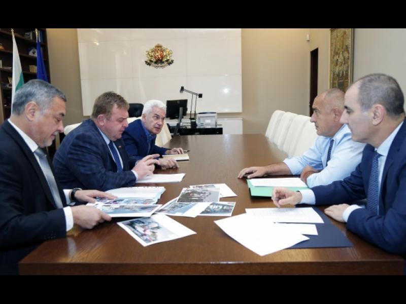 Кирил Ананиев ще е новият здравен министър, бил лична номинация на Бойко Борисов