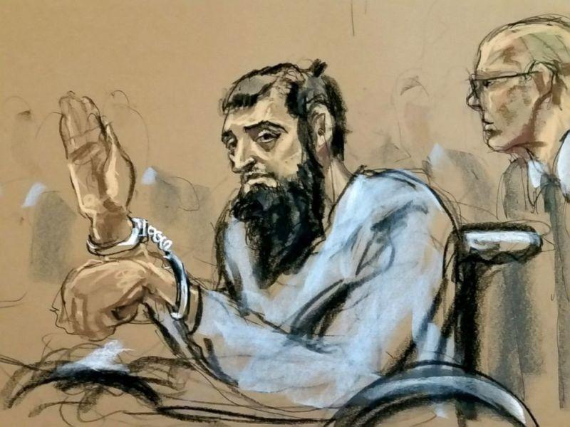 ИДИЛ ликува след терора в САЩ: Наш воин атакува кръстоносци в Ню Йорк
