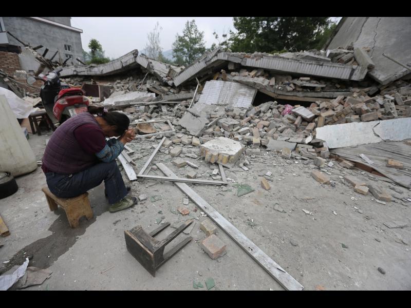 Учени предупреждават: Силни земетресения ще засегнaт над 1 млрд. души през 2018 г.