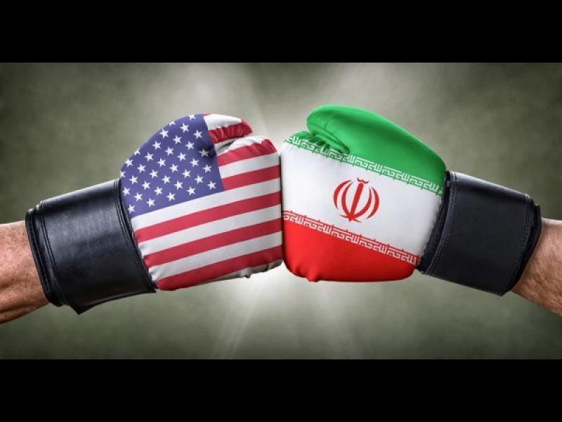"""Иран показва """"мускули"""" на САЩ, праща бойни кораби в Мексиканския залив"""