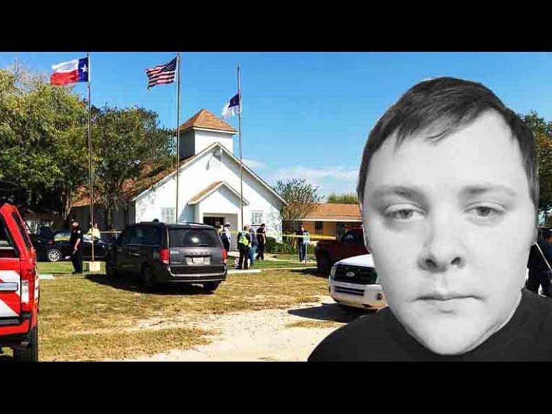 26-годишният Девин Патрик Кели e стрелецът от Тексас