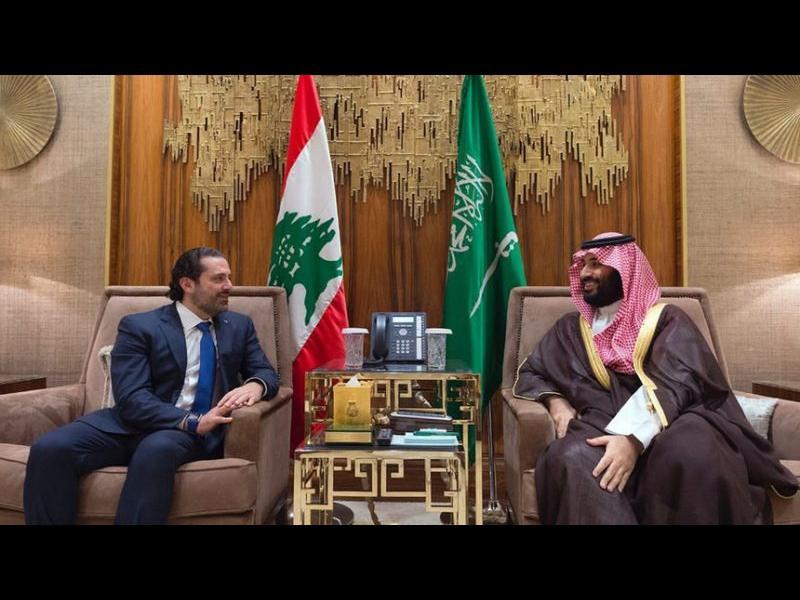 Саудитска Арабия и Кувейт наредиха на гражданите си да напуснат Ливан