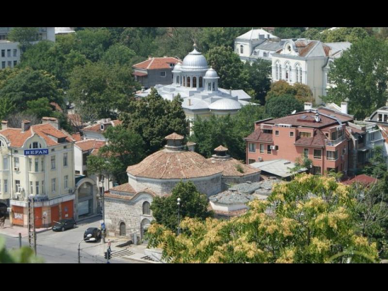 CNN: 10 причини да посетите Пловдив