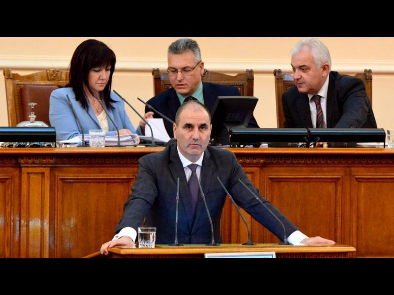 Управляващите зачеркнаха административната реформа в МВР