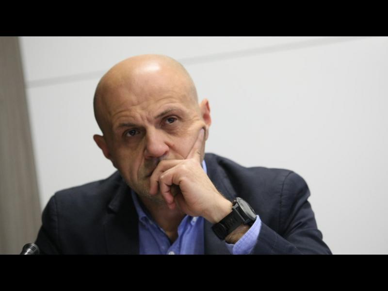 Томислав Дончев: Президентът да внимава с думите си