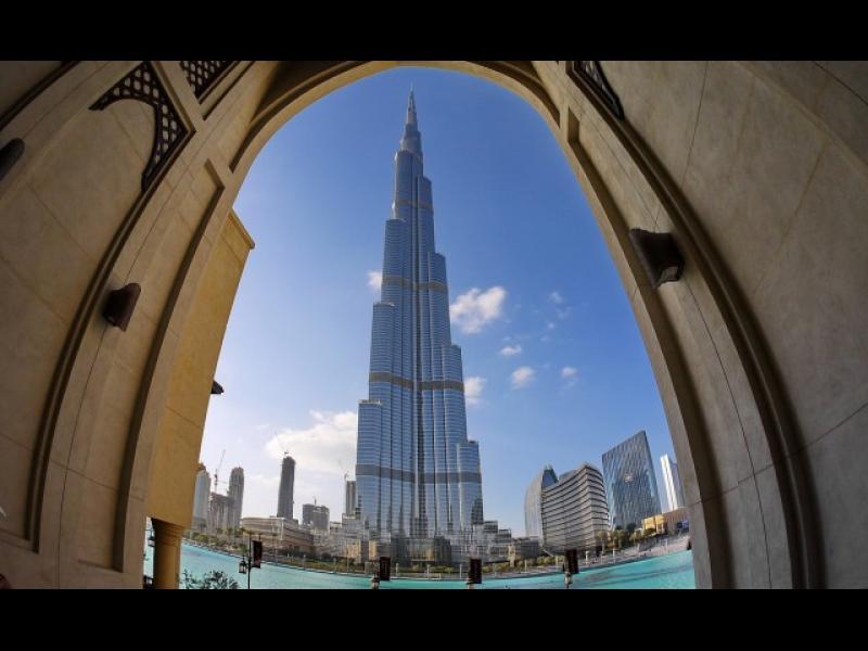 15 факта за луксозния живот в Дубай, които са фалшиви