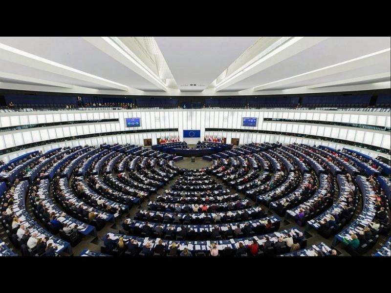 Евродепутатите подкрепиха почти единодушно България и Румъния да влязат в Шенген