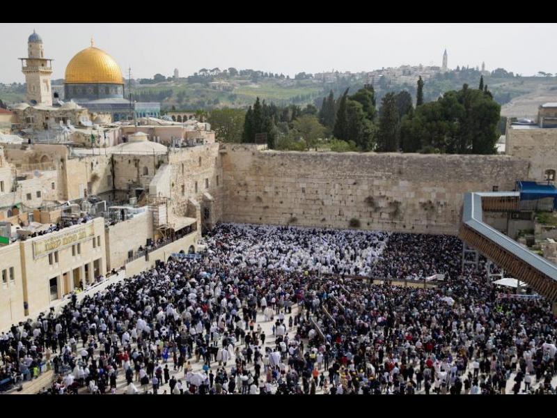 Хамас за решението на Тръмп: Вратите на ада се отварят за САЩ