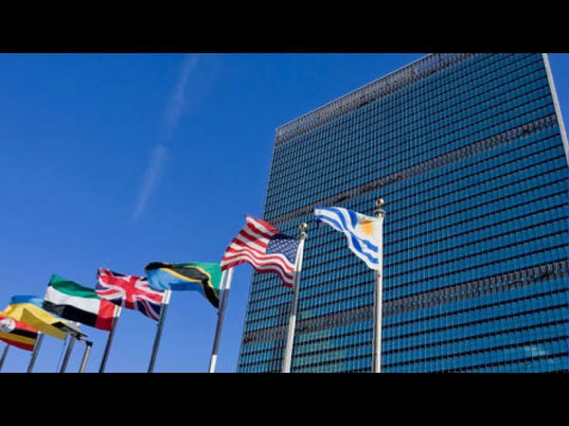 ООН: Русия е окупатор