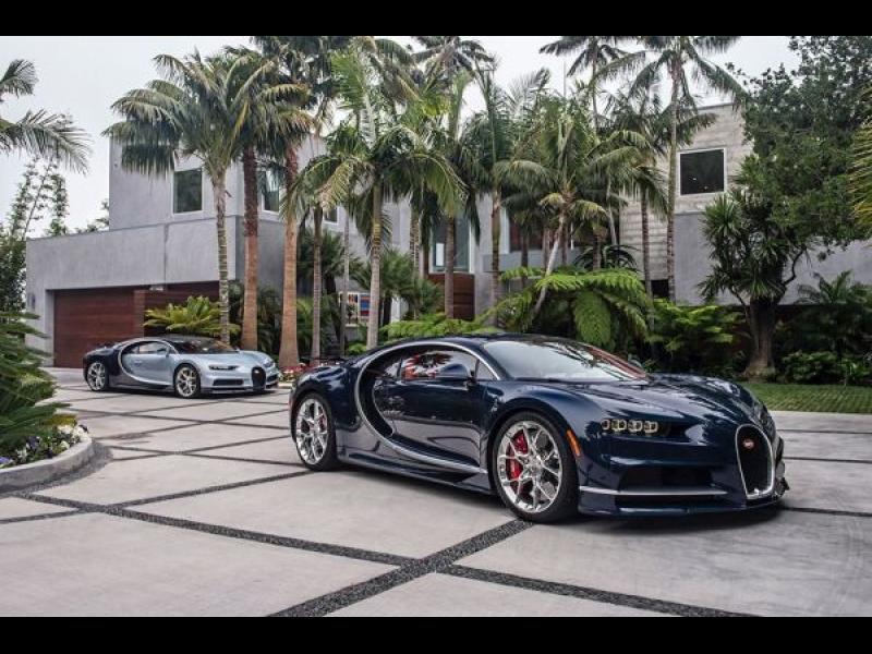 Колко харчат най-бързите коли на планетата?