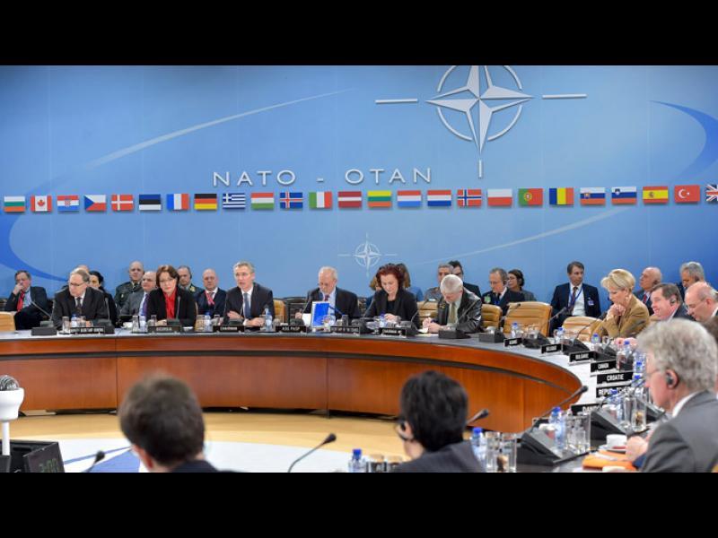 НАТО призова Русия да се изтегли от окупираните зони в Грузия