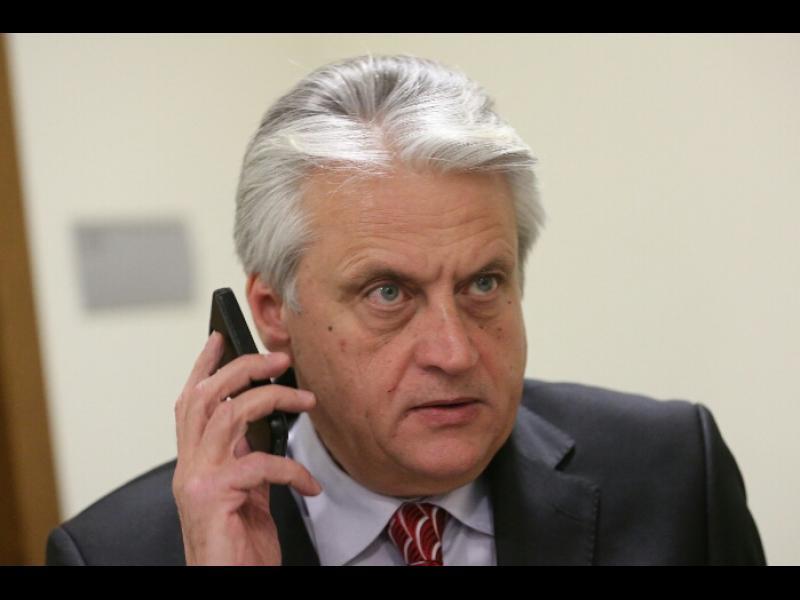 """Бойко Рашков: С водещия на """"Здравей, България"""" имаме един и същ кадровик"""