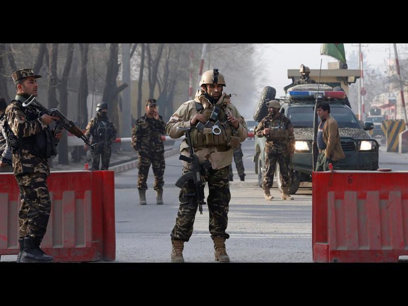 Атентат в Кабул посред церемония за 38-ата годишнина от съветската инвазия