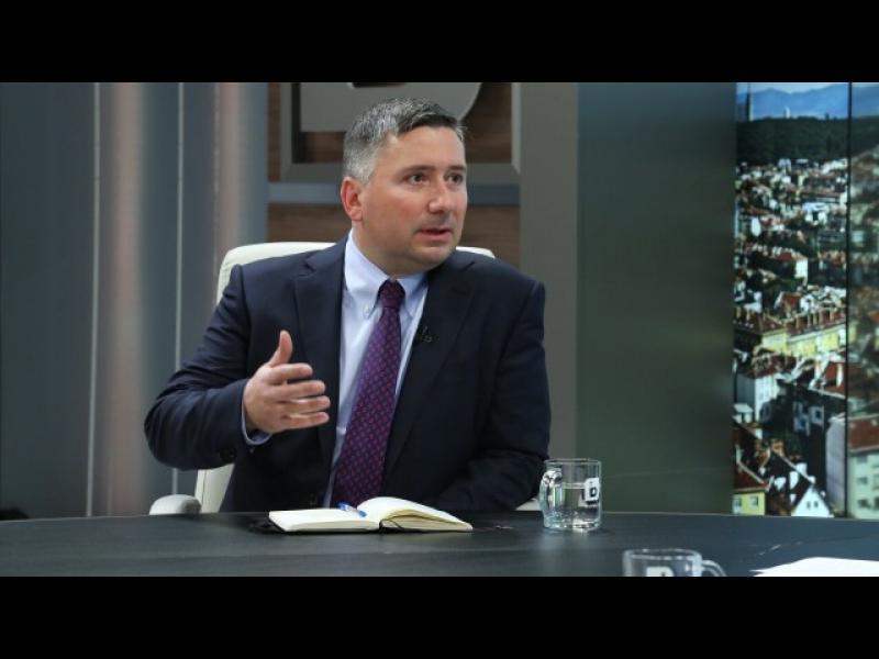 Иво Прокопиев: КОНПИ налага репресивни мерки срещу свободните медии