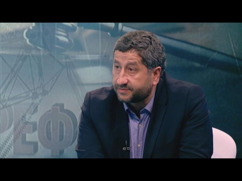 Христо Иванов: Пред очите ни се създава нова мегабухалка на властта