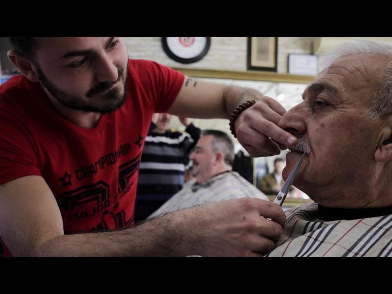 Турският Дианет забрани на мъжете да си боядисват косата