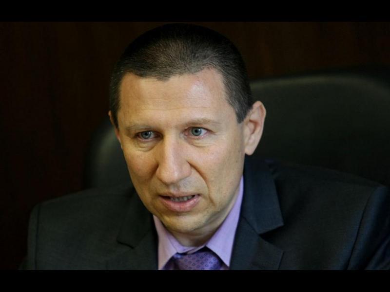 Борислав Сарафов е новият директор на Следствието - картинка 1