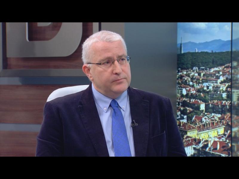 Светослав Малинов: Трябват още гаранции за правата на гражданите на ЕС във Великобритания