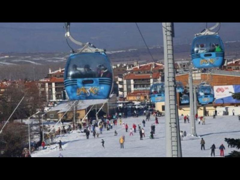 """""""Юлен"""" показа проекта за втори лифт над Банско (КАРТА)"""