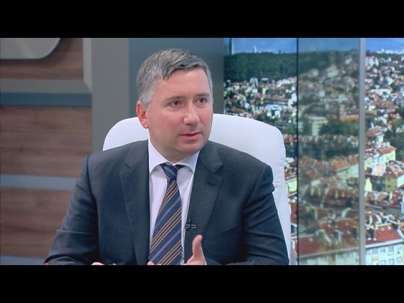 Иво Прокопиев: На Борисов не му харесва да има независими медии