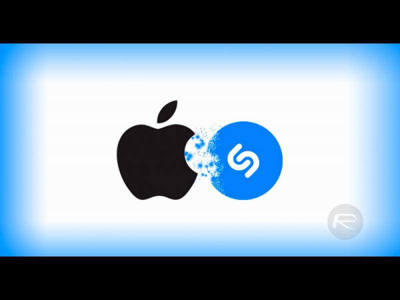 Apple е все по-близо до придобиването на Shazam