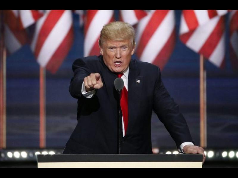 """Върховният съд одобри """"мюсюлманската забрана"""" на Тръмп - картинка 1"""