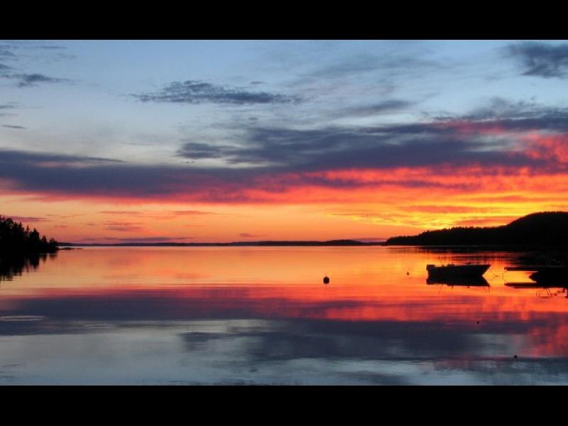 Най-добрите езера за посещение в Европа