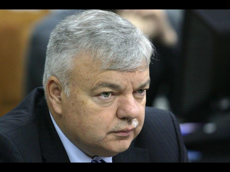 Шефът на НСО подаде оставка, става консул в Санкт Петербург