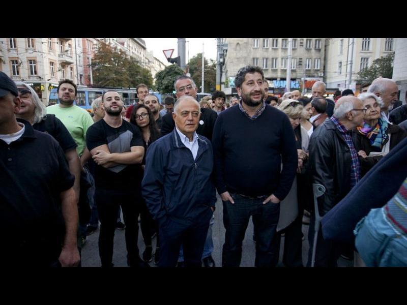ДСБ и Да, България прогнозират предсрочни избори още тази година