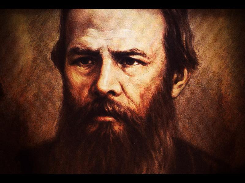 Достоевски: Ако искаш да победиш целия свят, победи самия себе си