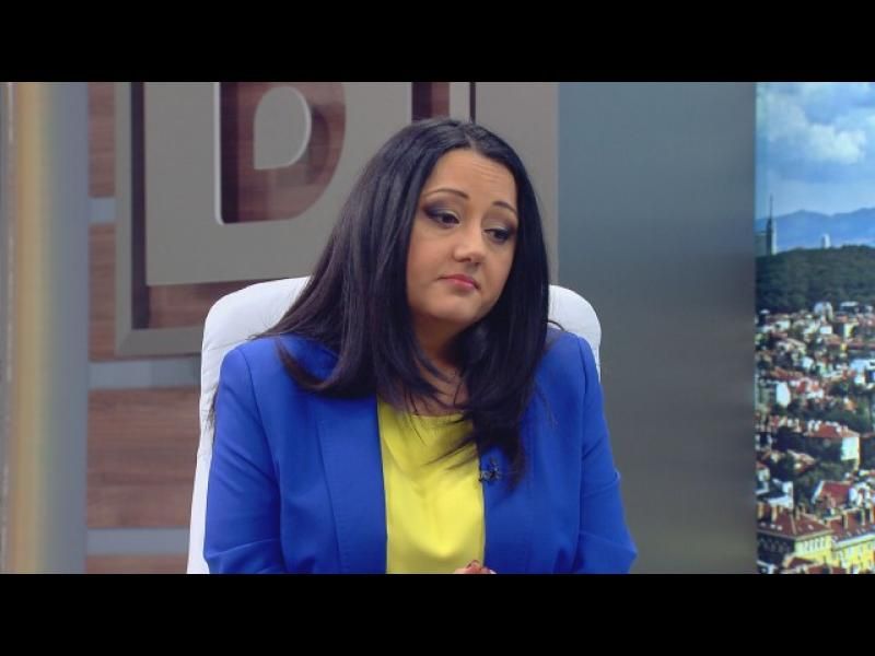Лиляна Павлова: Протестите днес са като да се оплачеш на арменския поп