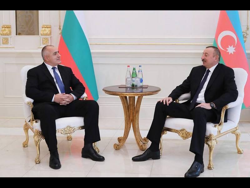 Азербайджан ни предлага газификация за собствена сметка - картинка 1