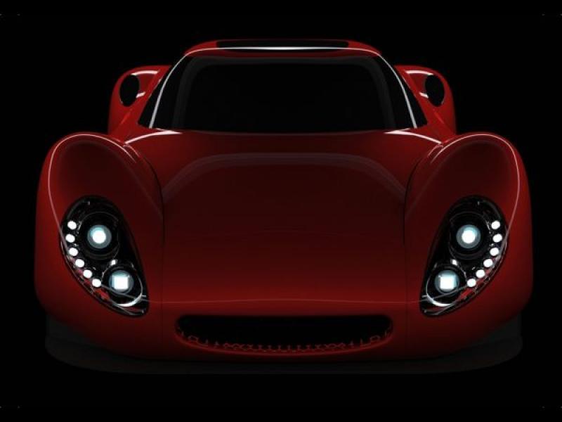 Неизвестна компания направи най-бързата кола в света