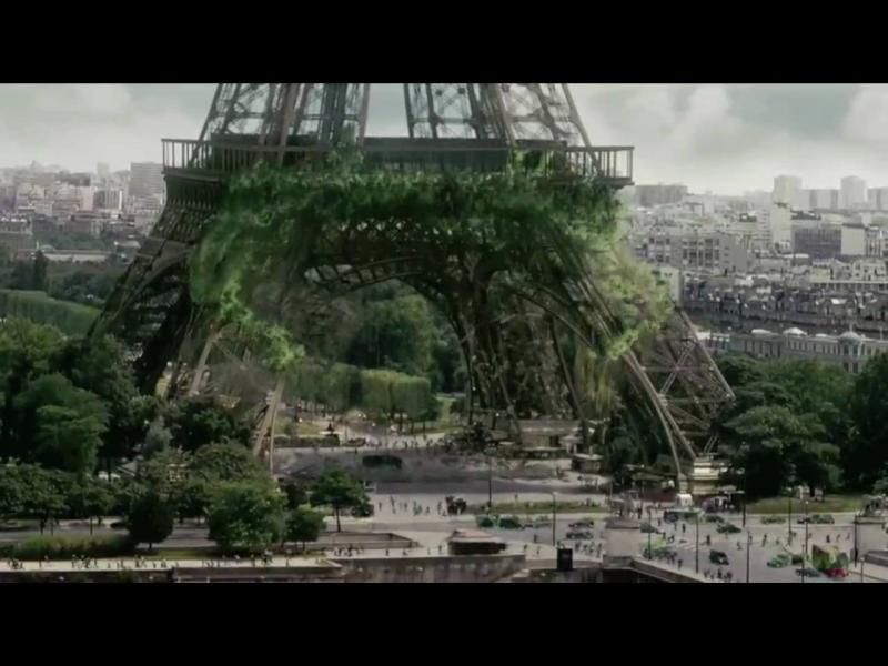 Какво ще се случи с планетата Земя, ако хората изчезнат? (ВИДЕО)
