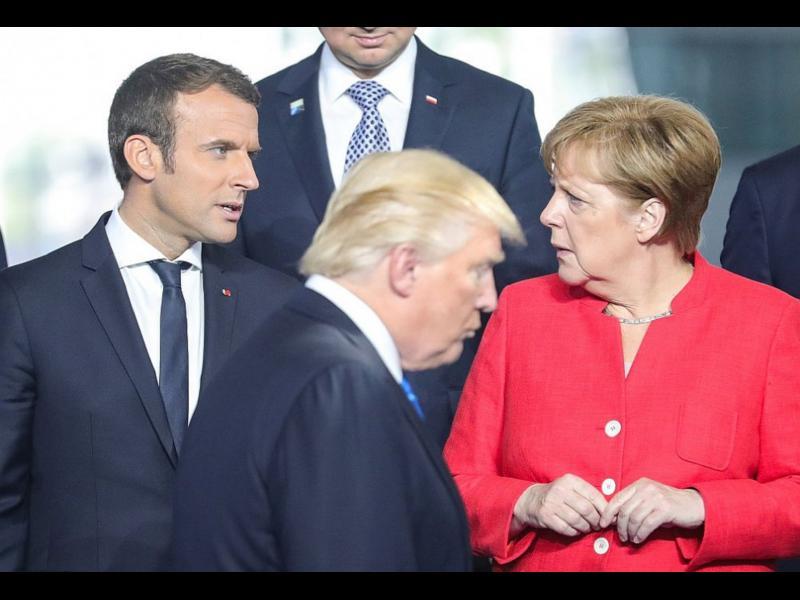 Макрон ли ще се казва следващият лидер на Европа?