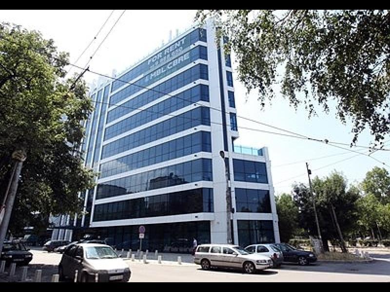 Пеевски придоби централата на КТБ в София?