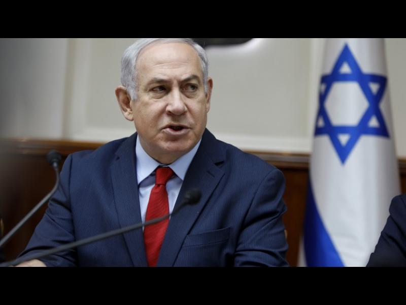 Нетаняху отрича Израел да подкрепя протестите в Иран