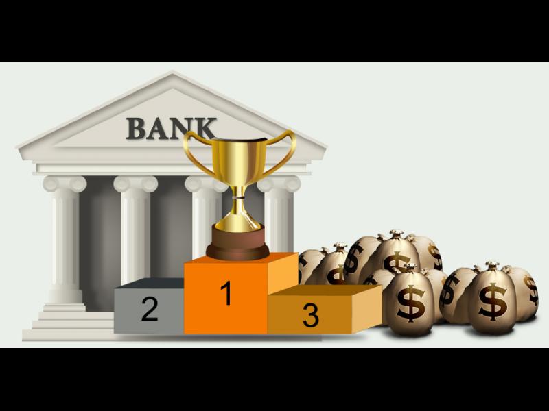 Банките отчитат 1.1 млрд. лв. печалба за 11 месеца