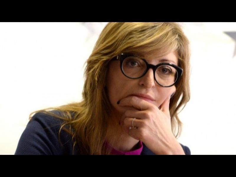 Екатерина Захариева намира убийството на Петър Христов за странно